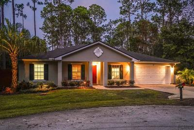 Quail Hollow Single Family Home For Sale: 51 Llewellyn Trail