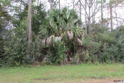 Seminole Woods Residential Lots & Land For Sale: 2 Uniondale Place