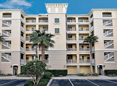 Ocean Hammock Condo/Townhouse For Sale: 1200 Cinnamon Beach Way #1144