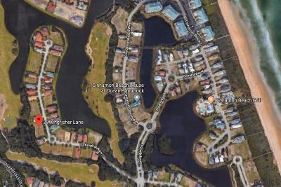 Ocean Hammock Residential Lots & Land For Sale: 29 Kingfisher Lane