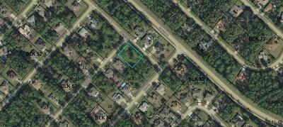 Lehigh Woods Residential Lots & Land For Sale: 30 Ryken Lane
