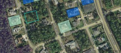 Quail Hollow Residential Lots & Land For Sale: 6 Zonal Court