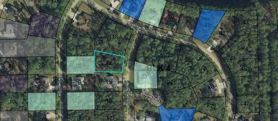 Pine Lakes Residential Lots & Land For Sale: 55 Wellhaven Drive
