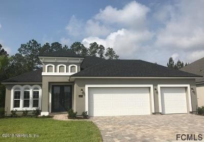 Palm Coast Single Family Home For Sale: 183 S Coopers Hawk Way