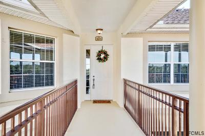 Palm Coast Condo/Townhouse For Sale: 200 Riverfront Drive #D303