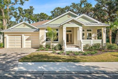 Beach Haven Single Family Home For Sale: 12 Shady Oak Lane