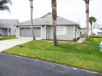 Palm Coast Single Family Home For Sale: 8 Medford Drive