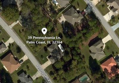 Belle Terre Residential Lots & Land For Sale: 39 Pennsylvania Ln