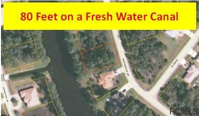 Indian Trails Residential Lots & Land For Sale: 201 Birchwood Dr