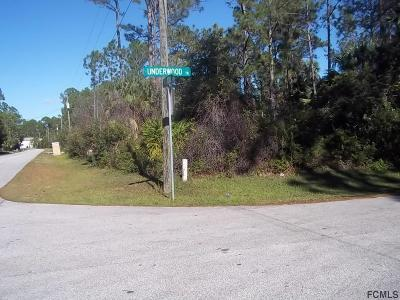 Seminole Woods Residential Lots & Land For Sale: 28 Universal Trail