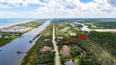 Palm Coast Plantation Residential Lots & Land For Sale: 39 N Riverwalk Dr