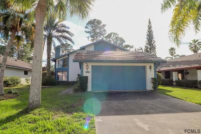Daytona Beach Single Family Home For Sale: 101 Meadowbrook Cir