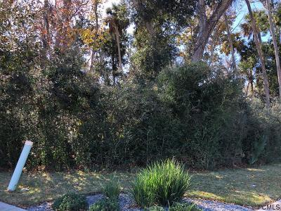 Residential Lots & Land For Sale: 17 Sweetwater Court