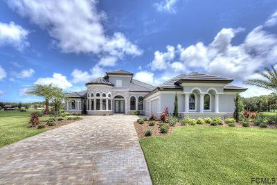Plantation Bay Single Family Home For Sale: 504 Wingspan Dr N