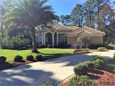 Palm Harbor Single Family Home For Sale: 28 Clementina Court