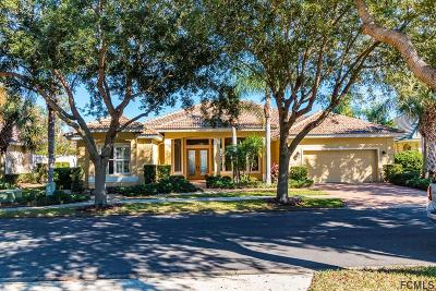Palm Coast Single Family Home For Sale: 85 Front Street