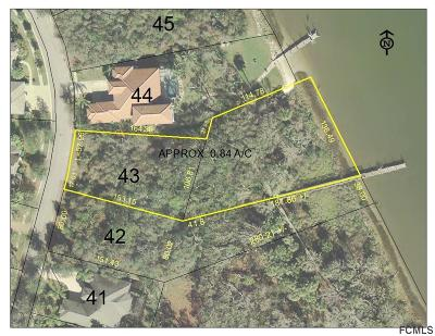Residential Lots & Land For Sale: 18 N Waterview Dr N