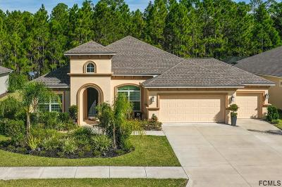 Ormond Beach Single Family Home For Sale: 592 Aldenham Ln