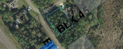 Seminole Woods Residential Lots & Land For Sale: 34 Squash Blossom Trail