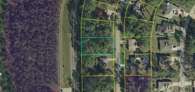 Indian Trails Residential Lots & Land For Sale: 99 Brunswick Lane