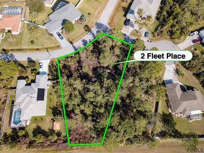 Palm Harbor Residential Lots & Land For Sale: 2 Fleet Pl