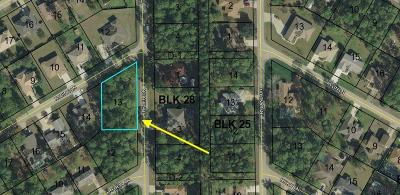 Lehigh Woods Residential Lots & Land For Sale: 34 Ryding Lane