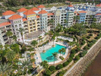Harbor Village Marina/Yacht Harbor Condo/Townhouse For Sale: 102 Yacht Harbor Dr #271