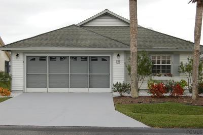 Sea Colony Single Family Home For Sale: 7 Avalon Terrace