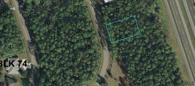 Seminole Woods Residential Lots & Land For Sale: 239 Ullian Trl