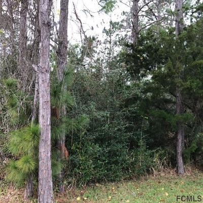 Pine Lakes Residential Lots & Land For Sale: 7 White House Dr