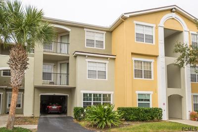 St Augustine Condo/Townhouse For Sale: 1050 Bella Vista Blvd #10202