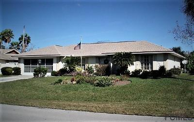 Single Family Home For Sale: 129 Florida Park Dr