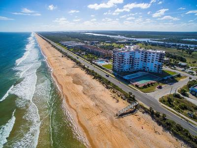 Flagler Beach Condo/Townhouse For Sale: 3600 S Ocean Shore Blvd #518