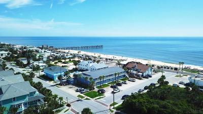 Flagler Beach Condo/Townhouse For Sale: 112 7th St S #14