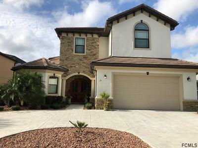 Palm Harbor Single Family Home For Sale: 26 Cortes Court