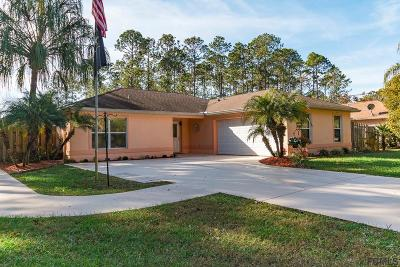 Lehigh Woods Single Family Home For Sale: 121 Ryan Drive