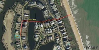 Ocean Hammock Residential Lots & Land For Sale: 29 Cinnamon Beach Way