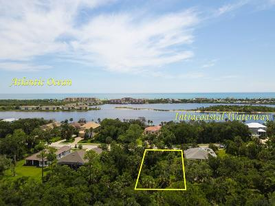 Palm Coast Plantation Residential Lots & Land For Sale: 214 S Riverwalk Dr S