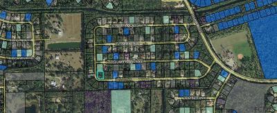 Seminole Woods Residential Lots & Land For Sale: 65 Slumber Meadow Trail