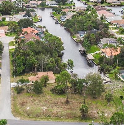 Palm Harbor Residential Lots & Land For Sale: 14 Columbia Lane