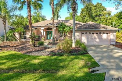 Cypress Knoll Single Family Home For Sale: 4 Evansmill Lane