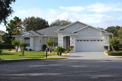 Pine Lakes Single Family Home For Sale: 5 Yorktowne Court