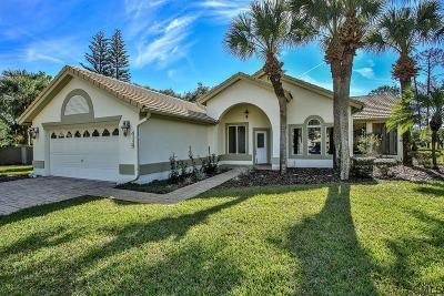 Plantation Bay Single Family Home For Sale: 414 Long Cove Ct
