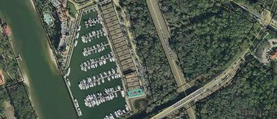 Harbor Village Marina/Yacht Harbor Residential Lots & Land For Sale: 144 Harbor Village Pt S