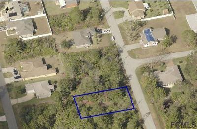 Palm Harbor Residential Lots & Land For Sale: 62 Frenora Lane