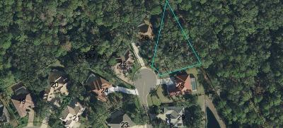 Palm Harbor Residential Lots & Land For Sale: 12 Laura Court