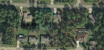 Lehigh Woods Residential Lots & Land For Sale: 60 Rae Drive