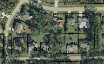 Lehigh Woods Residential Lots & Land For Sale: 47 Red Mill Drive