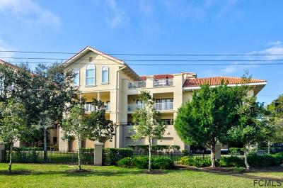 Palm Harbor Condo/Townhouse For Sale: 100 Bella Harbor Ct #108