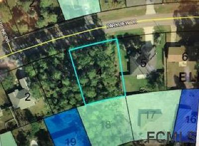Belle Terre Residential Lots & Land For Sale: 102 Parkview Drive